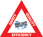The Great Lakes Construction Safety First