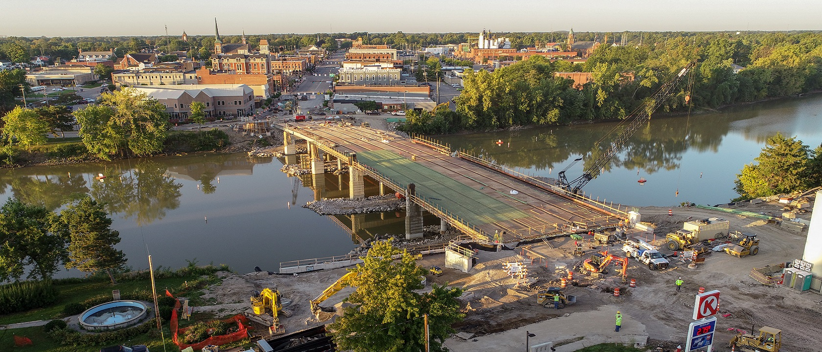 Permalink to:Clinton Street Bridge Replacement
